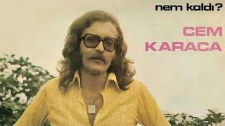 Cem Karaca - Nem Kaldı (Full Albüm)