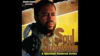 Khalil Ismail - Speak
