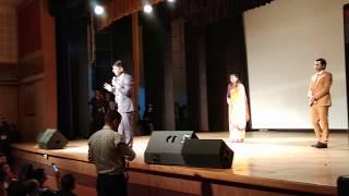 में टिका रहूँगा | Speech by Mr Sanjay Sharma l mi lifestyle