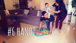 Exploring Alexanders Vlog #6 - Settling in - The best place to stay in Hanoi with a Baby