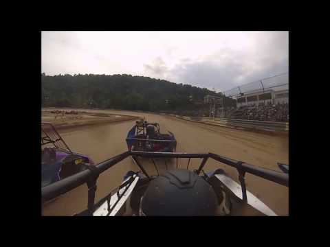 7/2/15 Tyler County Speedway Mini Wedges (Experienced Class)