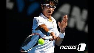<テニス>チョン・ヒョン、サンドグレン下し全豪オープン準決勝進出…韓国人初のメジャー大会ベスト4 (1/24) thumbnail