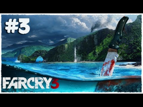 Far Cry 3: The hunted becomes the Hunter #3
