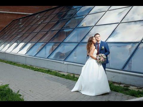 Свадьба в синем и розовом цвете