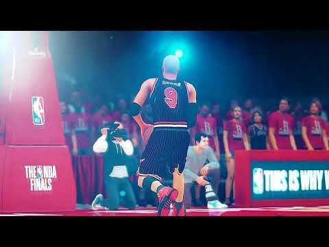 Chicago Bulls 2018-2019 NBA Champions!