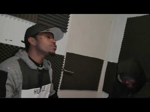 JOE CVP - Studio Session 2 - prod Daddy Beatz  (Official Video)
