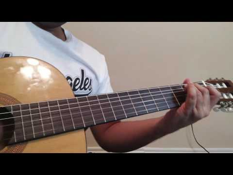 Bheegi Bheegi si | Gangster | James | Pritam | Guitar Lesson