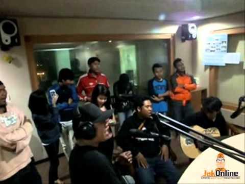 Live Acoustic Jakmania Kabupaten Bogor