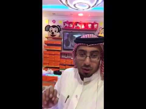 af646676f5886 تغطية متجر غرائب في اسواق القريه الشعبيه بالأحساء - YouTube