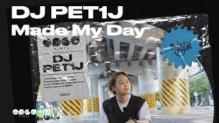 Made My Day I DJ PET1J l 토요일 밤 DJ가 들려주는 라운지에서 듣기 좋은 음악 플레이리스트 @OPCDVINYL