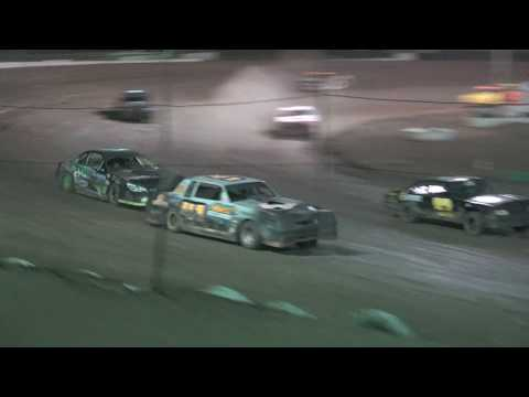 Stock Car Shootout 9/2/2018 @ Canyon Speedway Park