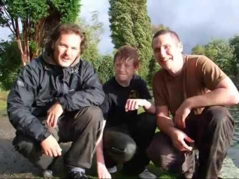 Episode 9 Carp Fishing At King GeorgeV Pool  In Altrincham