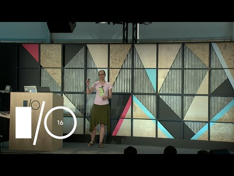 Just enough Stackdriver to sleep well at night - Google I/O