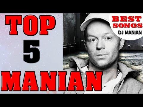 Top 5 - Mejores Canciones de Manian (Dj Manian) Top Best Songs
