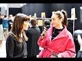 Francesca Liberatore Milan Fashion Week Show 2018