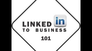 Communication Studio - Linkedin to business - build your personal profile