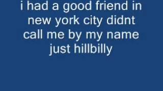 country boy can survive lyrics