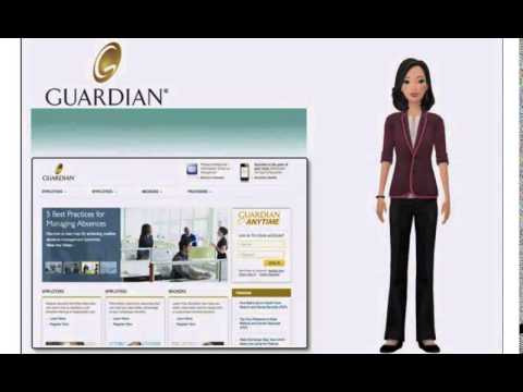 Guardian Anytime Platform Employer Intro
