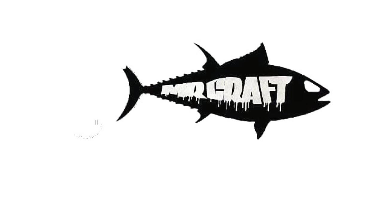 Download New topwater Mrcraft / leurre de surface Mrcraft