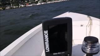 Fast Skiff Part 2 (at Sea)