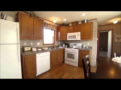 Northwood F-25206 - Manufactured Homes by Redman Homes