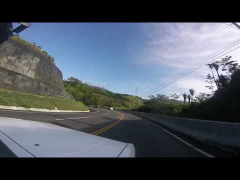 Boquete District - Panama Travel