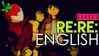 """Re:Re:"" - Erased (English Cover by Sapphire)"
