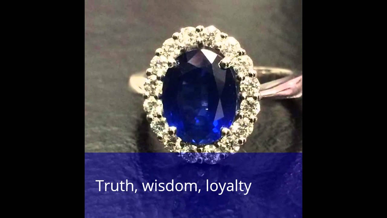 popular september sapphire pin since been birthstone has the
