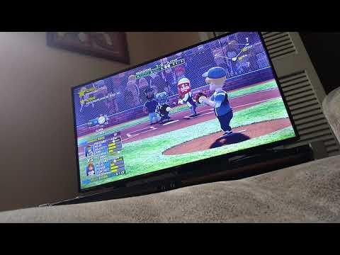 The dumbest game ever (super mega baseball extra innings part1)  
