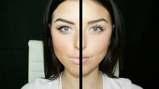 9 Common Mistakes For Everyday Makeup + Advice For Beginners!