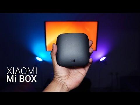 XIAOMI Mi Box 3 - Review en Español