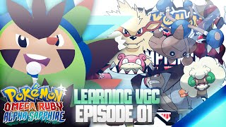 Learning VGC 2015  - Beat Up/Justified Team Analysis - Episode 01 - StillJustMike