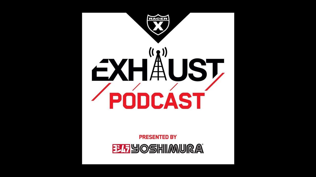 Exhaust #134: More Fun for Villopoto