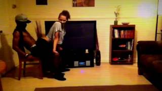 "Beyonce ""Dance For You"" Choreography Shaq Mclovinn"