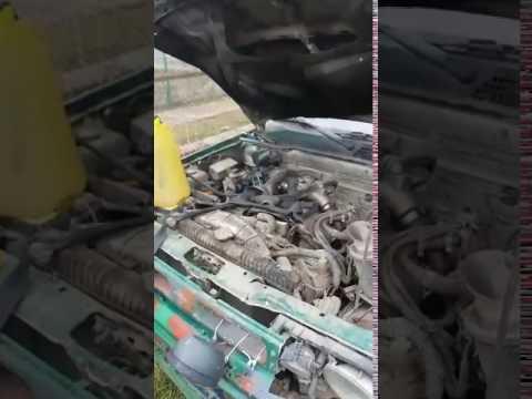 Nissan Terrano II  2.7 TD - 1995