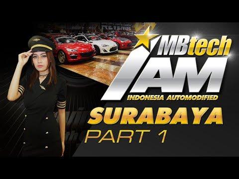 IAM MBtech 2017 Surabaya