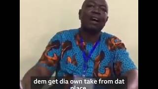 (Breaking News) INEC Returning Officer Implicates Rochas Okorocha (MUST WATCH) - FULL VIDEO