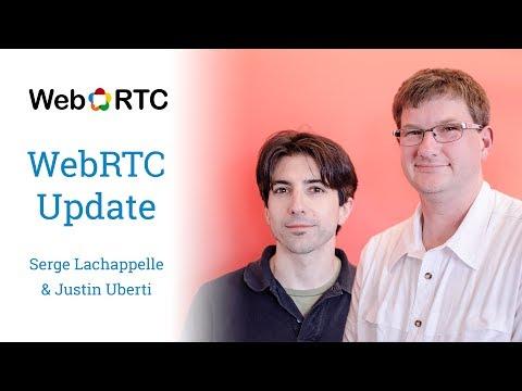 WebRTC Update