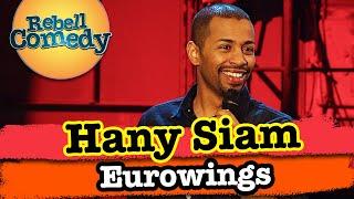 Hany Siam – Eurowings & Arzthelferinnen