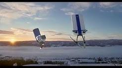 Osa 10: Gigantin tuotteet kisailemassa talviurheilun merkeissä