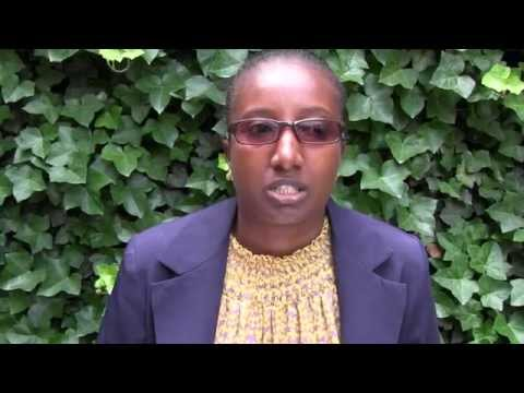 Education & Health in Senegal: Fatoumata Diallo