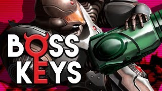 The World Design of Metroid Prime 2: Echoes | Boss Keys