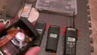 Download Video MOTOROLA XTS2500  DETAILED TUTORIAL - HOW TO DISASSEMBLE AND DO A COMPLETE TRANSPLANT MP3 3GP MP4