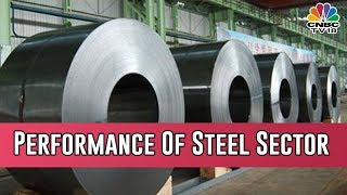 How Steel Sector Performed On The Q3 ?