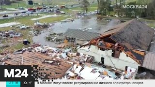 Актуальные новости мира за 18 декабря: на юг США обрушились торнадо - Москва 24