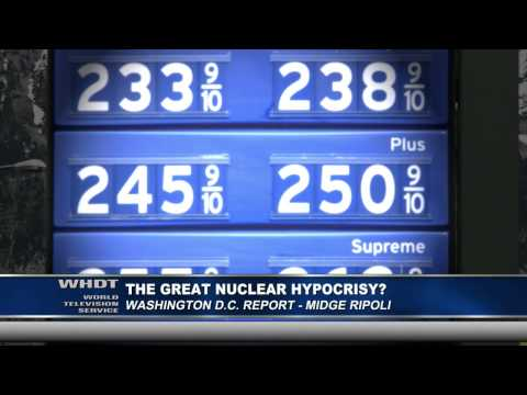 The Great Nuclear Hypocrisy?