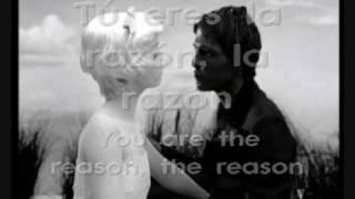 The Reason - Celine Dion (Traducida)