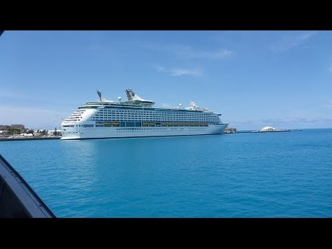 RCCL Caribbean Cruise out of Bayonne