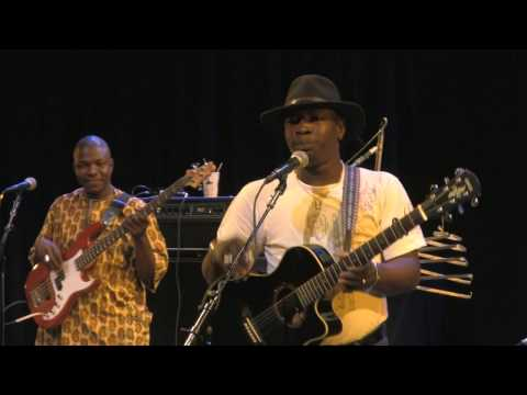 Vieux Farka Toure - Paradise (Live on KEXP)