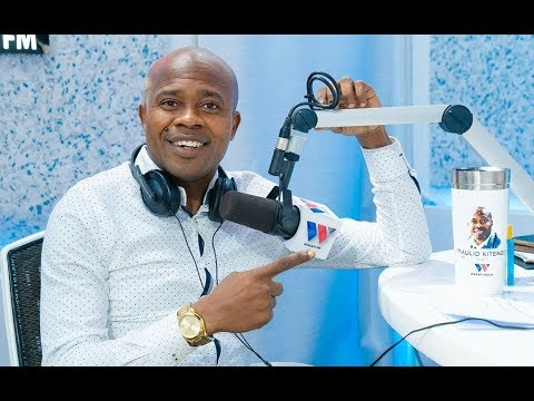 #LIVE : SPORTS ARENA NDANI YA 88.9 WASAFI FM - MARCH 26, 2020